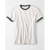 AE Heather Ringer T-Shirt