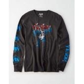 AE Venom Long Sleeve Graphic Tee