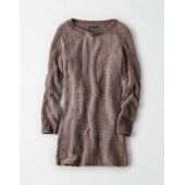 AE Ahh-Mazingly Soft Chenille Sweater Dress