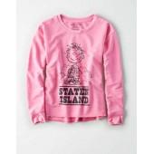 Peanuts NYC Graphic Sweatshirt
