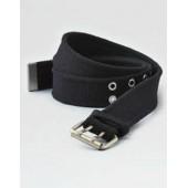 AEO Double Prong Canvas Belt