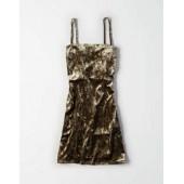 Don't Ask Why Velvet Square Neck Dress