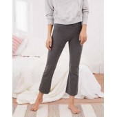 Aerie CHILL Cropped Kick Flare Pant