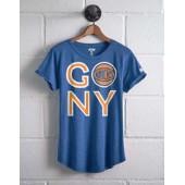 Tailgate Women's Go NY Knicks T-Shirt