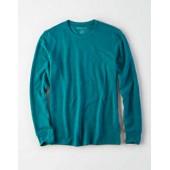 AE Long Sleeve Thermal T-Shirt