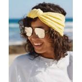 Aerie Gauze Twist Headband