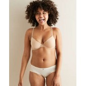 Real Me Full Coverage Push Up Bra