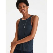 AEO Soft & Sexy Ribbed Low-Back Tank