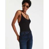 AEO Soft & Sexy Strappy Bodysuit