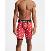 "AEO Stretch Eagle 9"" Boxer Brief"