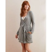 Aerie Piping Robe