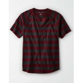 AE Slub Henley T-Shirt