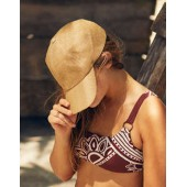 Aerie Straw Baseball Hat