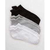 Aerie Sporty Socks 3-Pack