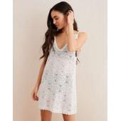 Aerie Lace Slip Dress