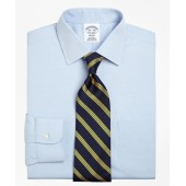 Regent Fitted Dress Shirt, Non-Iron Spread Collar