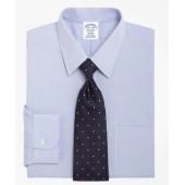 Regent Fitted Dress Shirt, Non-Iron Point Collar