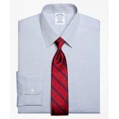 Regent Fitted Dress Shirt, Forward Point Collar