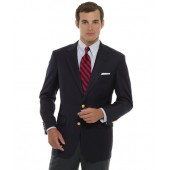 Country Club Two-Button Blazer
