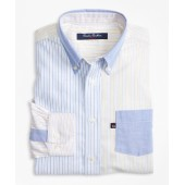 Non-Iron Supima Cotton Oxford Fun Shirt