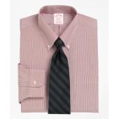 Madison Classic-Fit Dress Shirt, Stripe