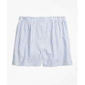Traditional Fit Stripe Boxers