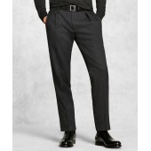 Golden Fleece Dark Grey Dress Trousers