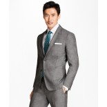 Regent Fit BrooksCloud Stripe 1818 Suit