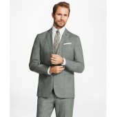Regent Fit BrooksCloud Grey Suit