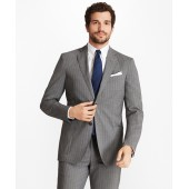 Regent Fit BrooksCloud Track Stripe Suit