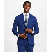 Golden Fleece Window Check Suit