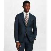 Golden Fleece Iridescent Blue Suit