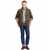Brooks Brothers and Beretta Cotton Jacket
