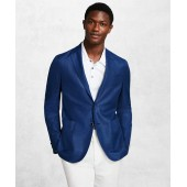 Golden Fleece Twill Sport Coat