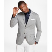 Milano Fit Knit Sport Coat
