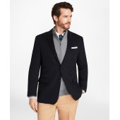Regent Fit Two-Button Cashmere Sport Coat