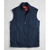 Golden Fleece BrooksTech Performance Full-Zip Vest