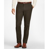 Clark Fit Three-Color Houndstooth Advantage Chinos