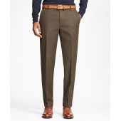 Milano Fit Three-Color Houndstooth Advantage Chinos