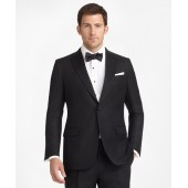 Fitzgerald Fit Golden Fleece One-Button Notch Tuxedo
