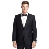 1818 One-Button Fitzgerald Navy Tuxedo