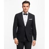 Regent Fit BrooksCool Tuxedo