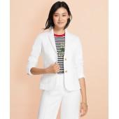 Linen-Cotton Jacket
