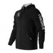 United NYC Half Finisher Hoodie
