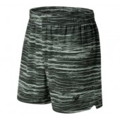 Men's 7in Short Print