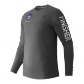 United NYC Half Finisher LS Tee