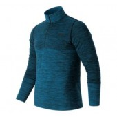M4M Seamless Quarter Zip