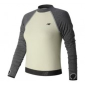 Sport Style LS Cropped Top