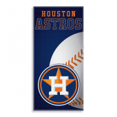 MLB Houston Astros 30-Inch x 60-Inch Beach Towel