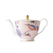 Wedgwood Harlequin Cuckoo 12.5-Ounce Teapot